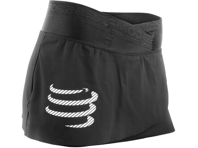Compressport Racing Overskirt Women Black
